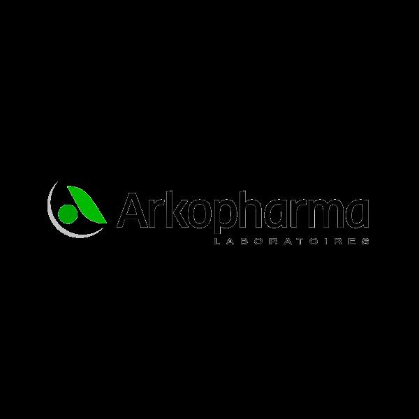 logo Arkopharma laboratoires