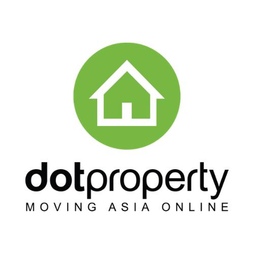 logo Dot property