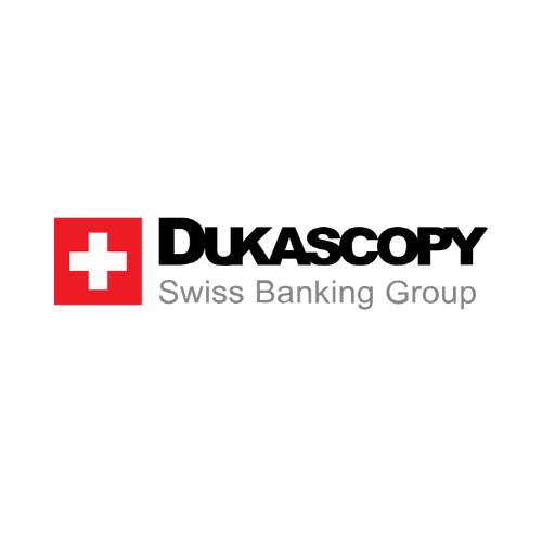 logo Dukascopy Bank