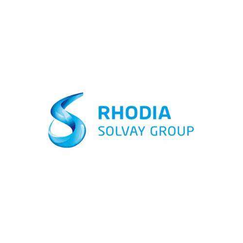 logo Rhodia-Solvay